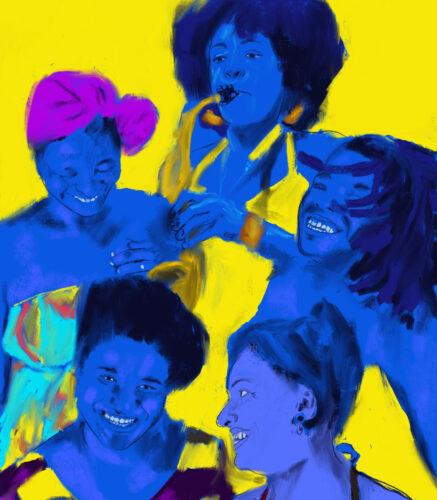 Jazz das Minas por Kika Carvalho